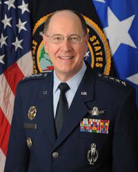 Gen. Robert Kehler