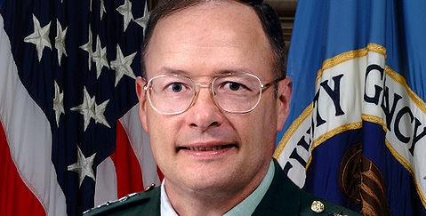 Keith B. Alexander - keithalexander