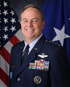 Gen. Mark Welsh