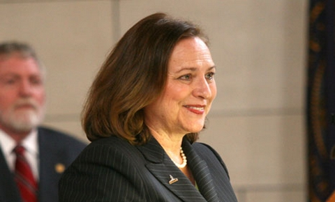 Deb Fischer
