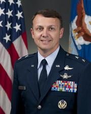 Gen. Earl Matthews
