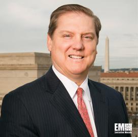 Eric Spiegel - Siemens, ExecutiveMosaic