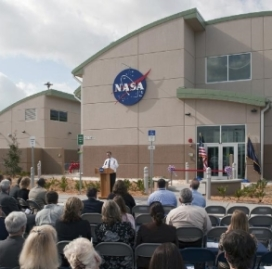 NASAbuilding
