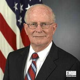 Frederick E. Vollrath