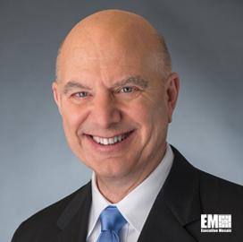 Tony Smeraglinolo - Engility, ExecutiveMosaic