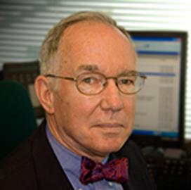 Charles Rothwell, NCHS - ExecutiveMosaic