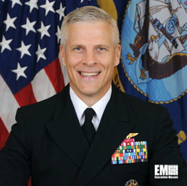 Rear Admiral Matthew L. Klunder