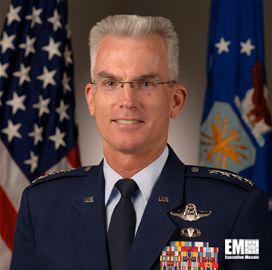 Gen. Paul Selva