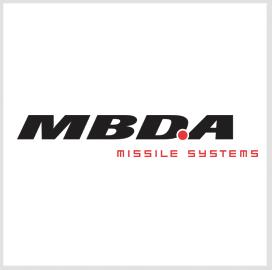 MBDA logo-EBiz