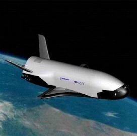 NASA's X-37B