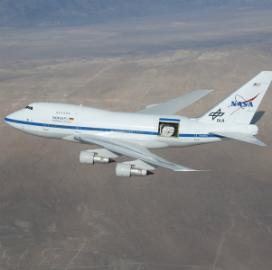 NASA, SOFIA