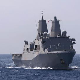 USS Mesa Verde
