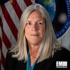 Profile Susan Gordon Deputy Director Of Nga Executive Gov