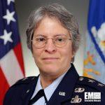 Maj. Gen. Linda R Urrutia-Varhall