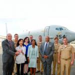 P-8A ESOH Team