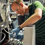 AF Lab Metal Fatigue