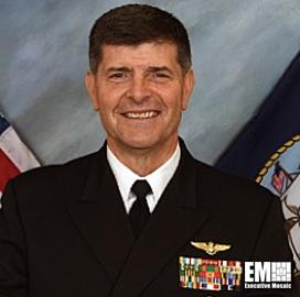 Trump Nominates Adm  Bill Moran as Next Navy CNO – Executive Gov