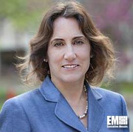 NGA's Cindy Daniell Talks Human-Machine Partnership at