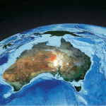 NCSA to Help NGA Build Digital Elevation Models of Earth