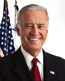 Vice President Joe Biden prepared the report.