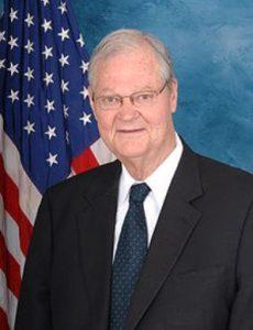 Rep. Ike Skelton (D-Mo.)