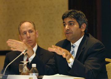 Federal CTO Aneesh Chopra