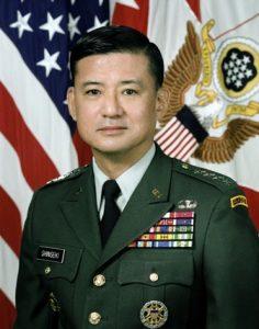 Eric Shinseki